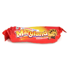 Maryland choc chip & hazelnut kökur