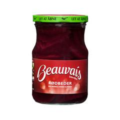 BEAUVAIS Rauðbeður