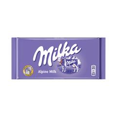 Milka mjólkursúkkulaði