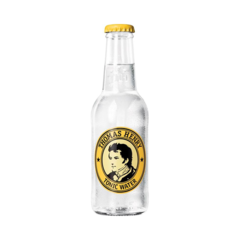 Thomas Henry Tonic gler 200 ml