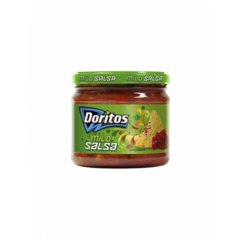Doritos Salsa mild