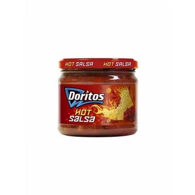 Doritos Salsa Hot