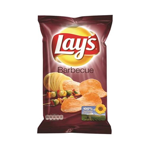 Lays BBQ