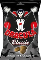 Dracula brjóstsykur