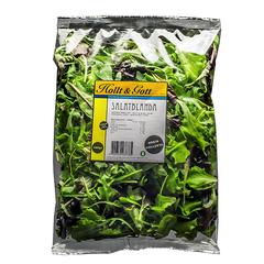 Hollt og gott Salatblanda
