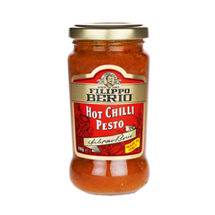 Filippo Berio Chili Pesto