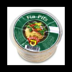Jacob's Pita pítubrauð fín