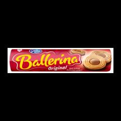 BallerinaKremkex