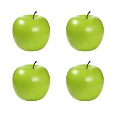 Græn epli 4 stk