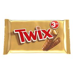 TWIX 3 PACK