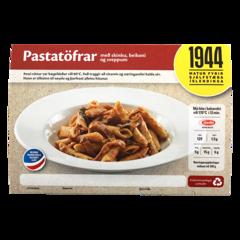 1944 Pastatöfrar