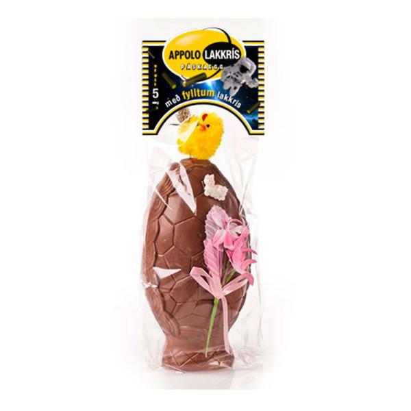 Fyllt Lakkrís egg nr. 5