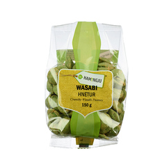 Til hamingju Wasabi hnetur