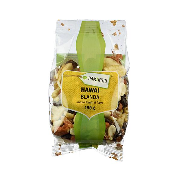 Til hamingju Hawai blanda