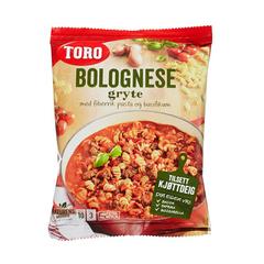 Toro Bolognese Gryte