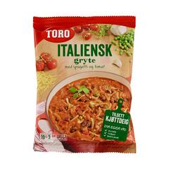 Toro Italiensk Gryte