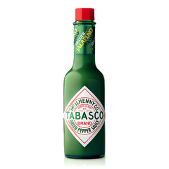 Tabasco Green Pepper sósa