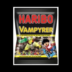 Haribo Vampírur