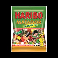 Haribo Matador Sunny mix