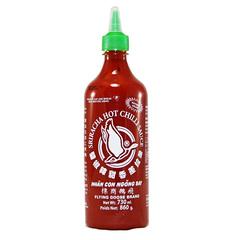 *RISAFLASKA* Sriracha Hot Chili Sauce