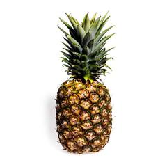 Ferskur heill ananas