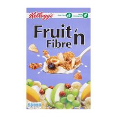 Kellogg's Fruit'n fibre