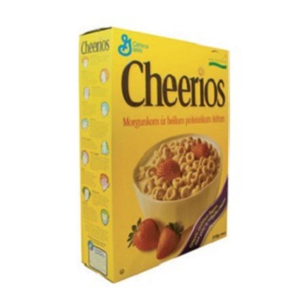 Cheerios 518g