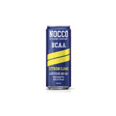 Nocco Sítrónu & Lime