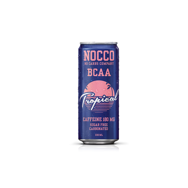 Nocco Tropical