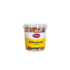 Flóra kökuskraut blandað 100g