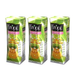 Trópí tríó 3 pack