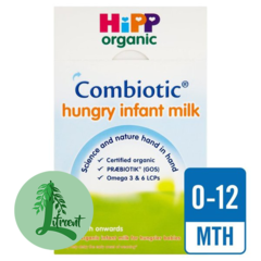 HIPP Combiotic HUNGRY INFANT þurrmjólk 800 g