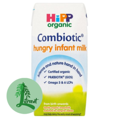 HIPP Combiotic HUNGRY INFANT