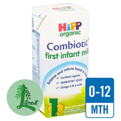HIPP Combiotic FIRST INFANT