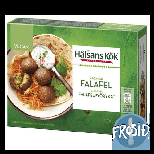 Halsans Kök Falafel