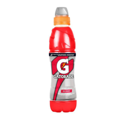 Gatorade Red Orange kippa