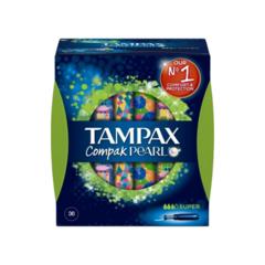 Tampax Pearl Super 36