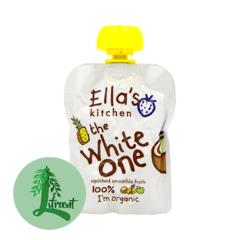 Ella´s kitchen hvíta skvísan - smoothie