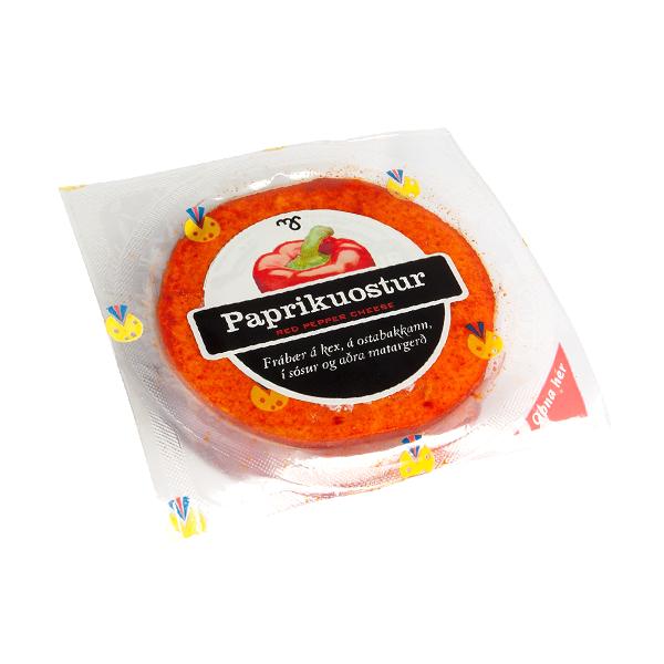 MS Paprikuostur 150 g