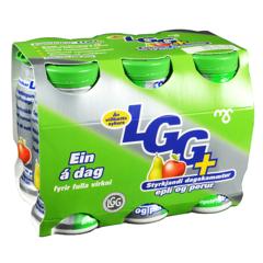 MS LGG+ epli/perur 6x65 ml