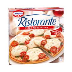 Ristorante Mozzarella 335 g