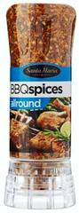 Santa Maria BBQ Spices Allround