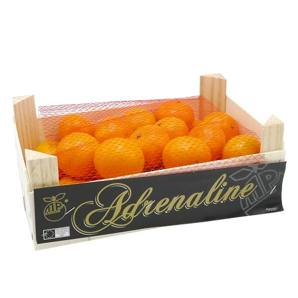 Klementínur kassi 2,3 kg