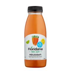 Floridana Heilsusafi 0,33L