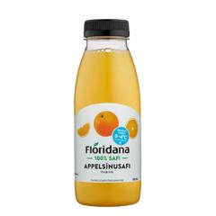 Floridana appelsínusafi 0,33L