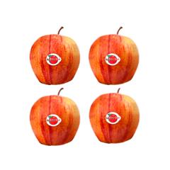 Royal Gala epli 4 stk