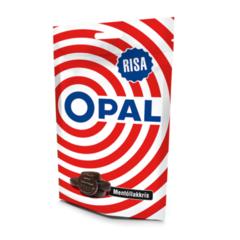 RISA Opal - rautt
