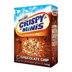 Weetabix Crispy Minis