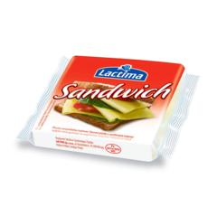 Lactic sandwich ostur - laktósa frír