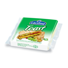 Lactic toast ostur - laktósa frír